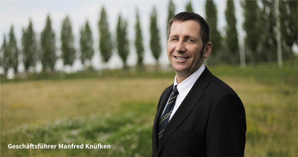 Geschäftsführer von versicherungs-honorarberatung.de